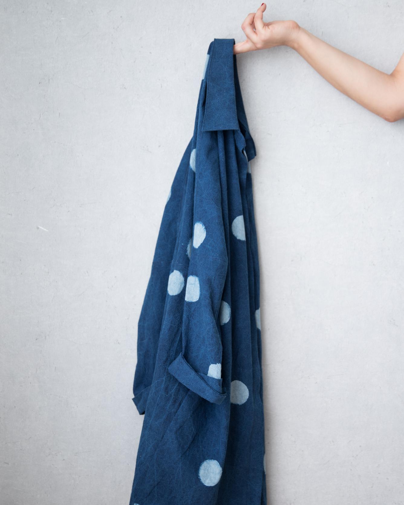 Stoff auswählen Bluse Cocoon - Schnittmuster Bluse nähen - Schnittduett Schnittmuster Oversize Bluse Cocoon Nähanleitung - Wir bieten moderne Schnittmuster für Damen